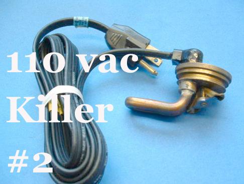 Dc Water Heating Elements 19 95 12 Volt Water Heater